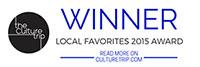 The Culture Trip.com Award
